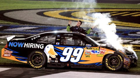 2011: Carl Edwards