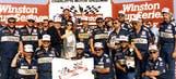 23 winners of the Monster Energy All-Star Race