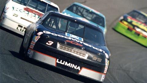 1993: Dale Earnhardt