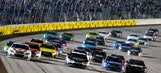 10 things we learned from Saturday night's race at Kansas Speedway