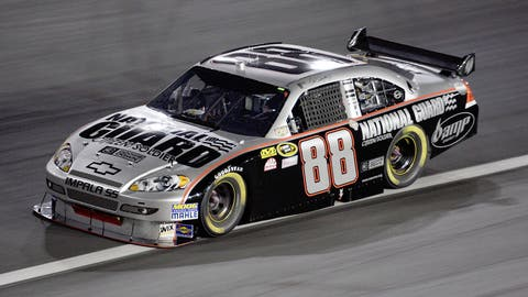 Dale Earnhardt Jr., 2008