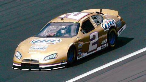Kurt Busch, 2007