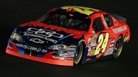 Jeff Gordon, 2006