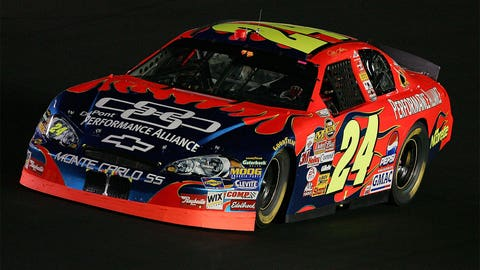 Jeff Gordon, 2006