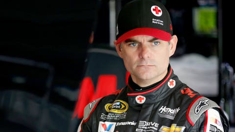 3. Jeff Gordon