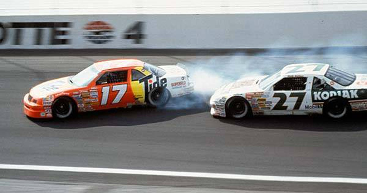 Darrell Waltrip Relives Glory And Heartache Of Three All
