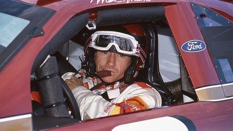 Mark Martin, 1990