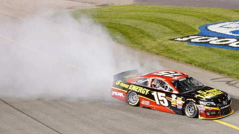 Michael Waltrip Racing, 2013