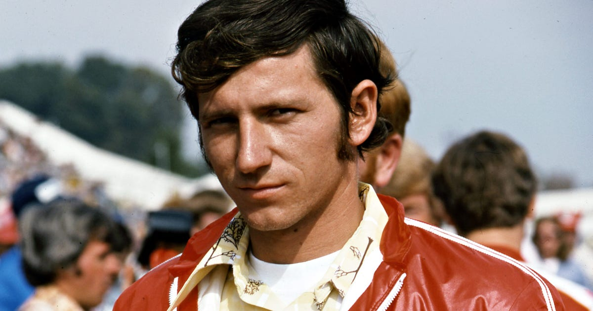 How Dale Earnhardt Convinced First Owner To Put Him In Car