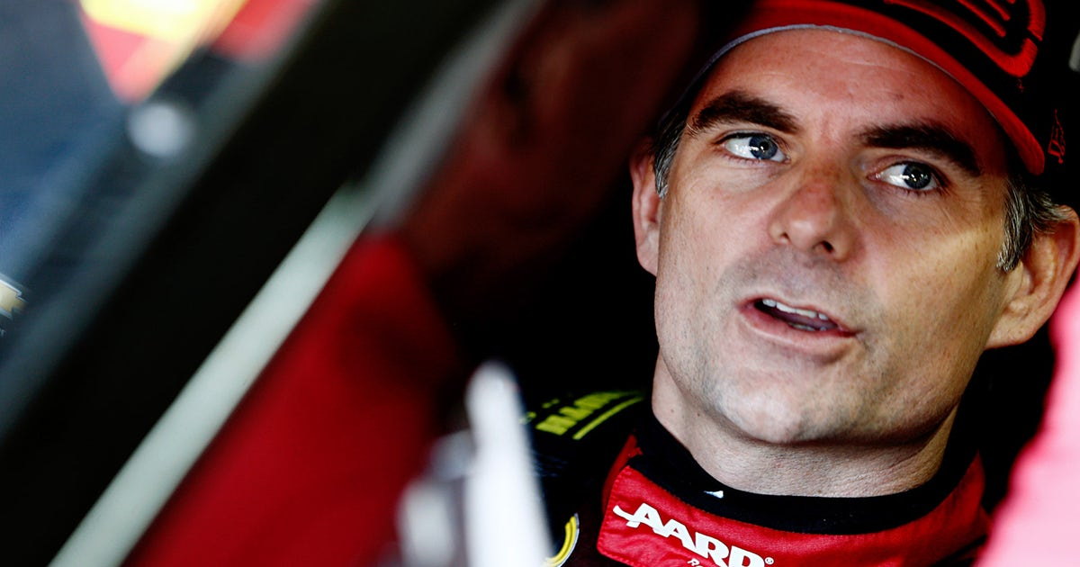 Jeff Gordon 39 S Car Getting New Look For Sonoma Five Other Races Fox Sports