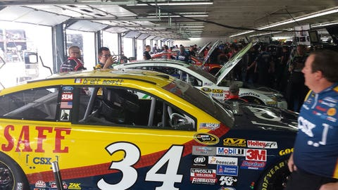 Sights & Sounds: 56th annual Coca-Cola 600 at Charlotte Motor Speedway
