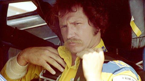 NASCAR's most unforgettable hairdos