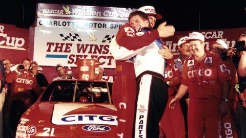 19. Michael Waltrip, NASCAR Sprint All-Star Race, 1996
