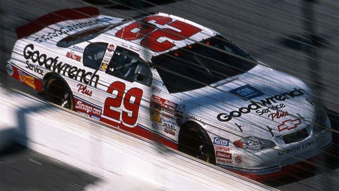 16. Kevin Harvick, Atlanta, 2001