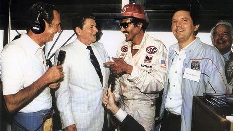 5. Richard Petty, Daytona, 1984