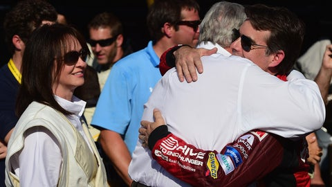 Have Gordon and Gustafson talked it out?