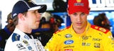 Primary sponsor inks extension with Team Penske