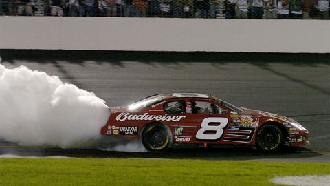 Six-win season of 2004