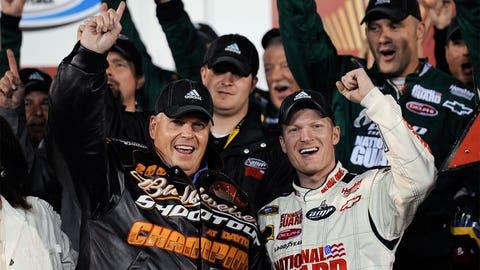 2008 Sprint Unlimited at Daytona