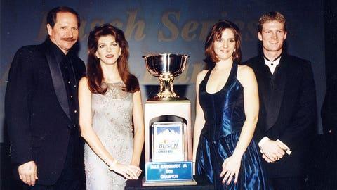 1998 XFINITY Series title