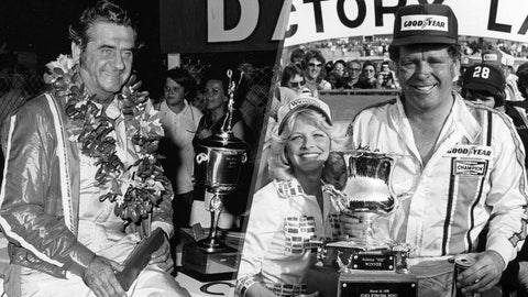Buck and Buddy Baker, 65 victories
