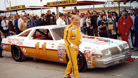 Cale Yarborough, 3 road-course victories