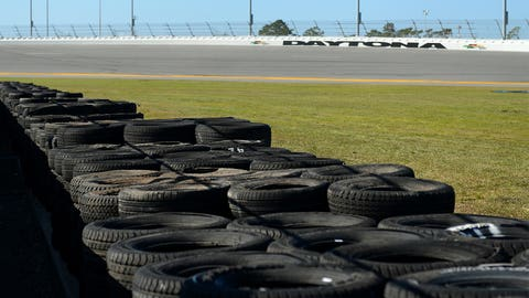 Daytona, other tracks increase safety measures