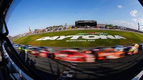 Photos: The 15 most successful stock car racers at Daytona International Speedway