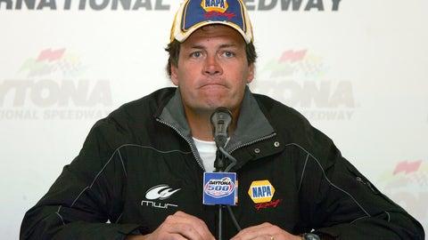 Michael Waltrip, 2007