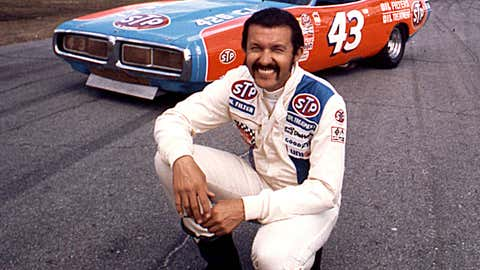 Happy birthday, Richard Petty!
