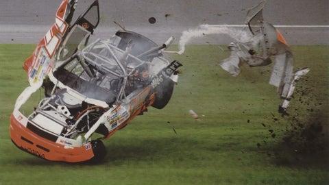 Darrell Waltrip: Daytona, 1991