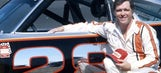 In pictures: A look back on the career of NASCAR great Buddy Baker