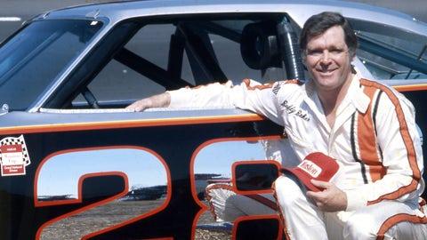 1980, Buddy Baker, 177.602 mph