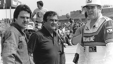 In pictures: The career of Buddy Baker