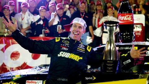Carl Edwards, C