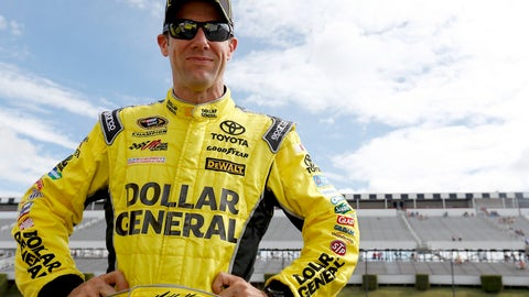 Matt Kenseth, B