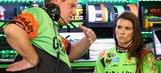 Patrick not pleased with changes crew chief makes for qualifying