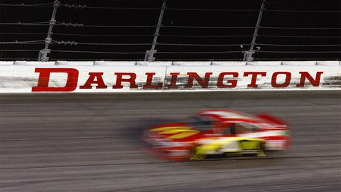 5. Southern 500 at Darlington