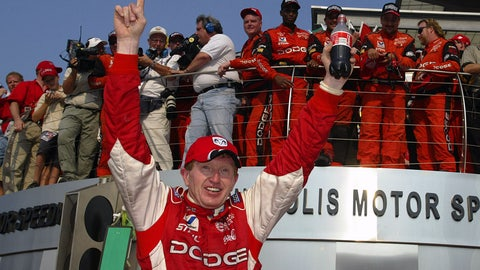 2002, Bill Elliott