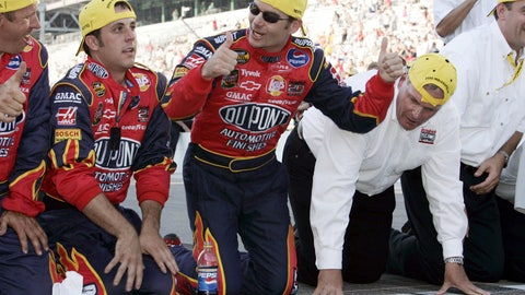 2004, Jeff Gordon