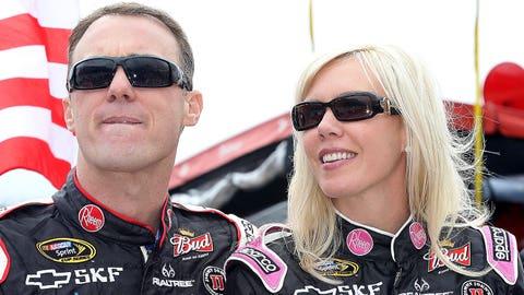 NASCAR WAG of the Week: DeLana Harvick
