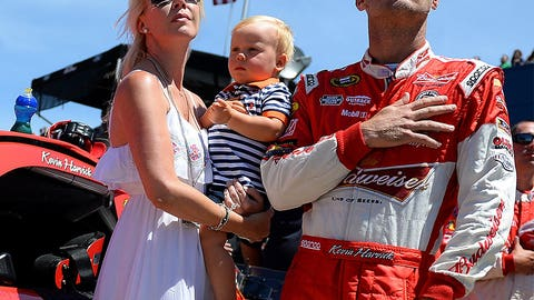 NASCAR WAG of the Week: DeLana Harvick