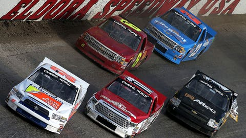 Night to remember at Eldora