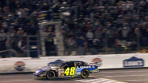 Charlotte Motor Speedway, 2003-05