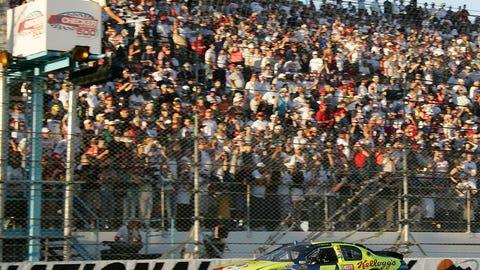 Phoenix International Raceway, 2005-09