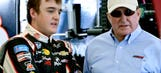 One year after huge win at Indy, Ty Dillon still mulling plans for '16
