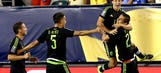 Mexico step up their game to claim Gold Cup title over Jamaica
