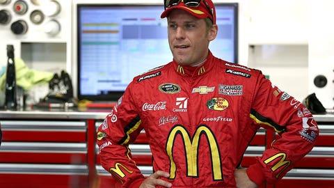 Jamie McMurray, last win 70 races ago