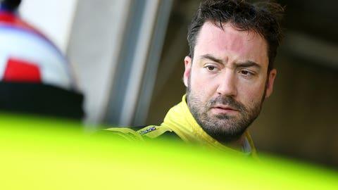 Paul Menard, last win 154 races ago