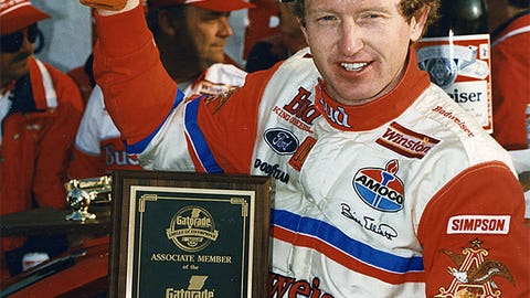 Bill Elliott, 4